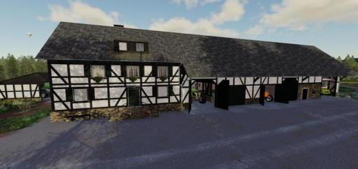Photo of FS19 – Slate Roof Buildings V1