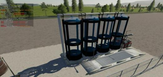 Photo of FS19 – Standard Towers V2
