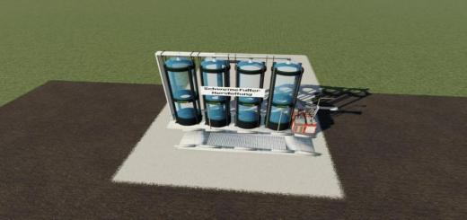 Photo of FS19 – Standard Towers V4