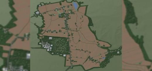 Photo of FS19 – Swiniaki Map V1.0.0.1