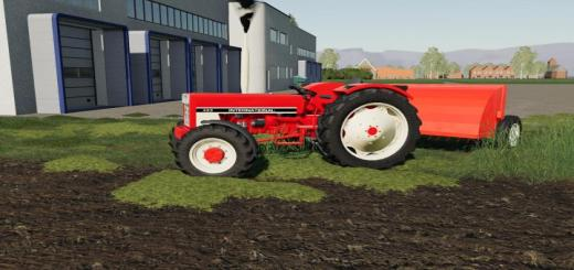 Photo of FS19 – Trommel Schudder V1