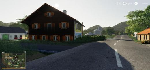 Photo of FS19 – Under The Hill 19 V1