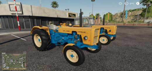 Photo of FS19 – Ursus C360 3P V1