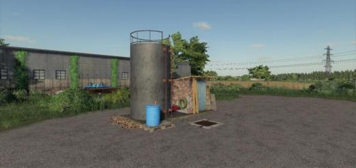Photo of FS19 – Water Pump V1