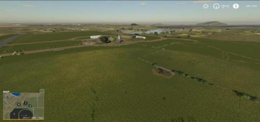 Photo of FS19 – West Texas Map V2.1.0.2