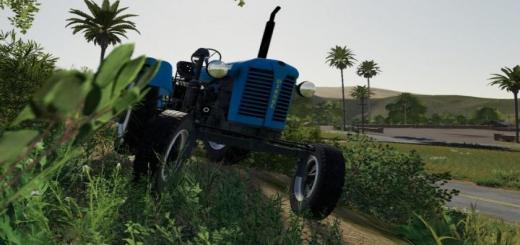 Photo of FS19 – Zetor 25K Tractor V1.2