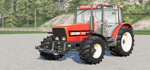 Photo of FS19 – Zetor U Iii Tractor