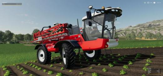 Photo of FS19 – Agrifac J Swift V1