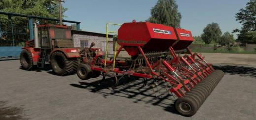 Photo of FS19 – Agromaster-6000 V2.0.2.1