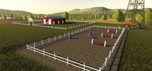 Photo of FS19 – American Horse Ranch V1