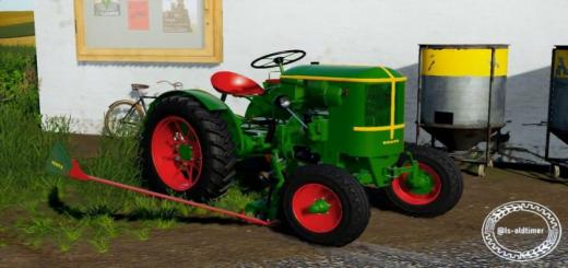 Photo of FS19 – Deutz F1L514 V1