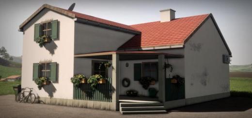 Photo of FS19 – Farmhouse V1