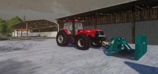 Photo of FS19 – Fork Pushing Sirot V1
