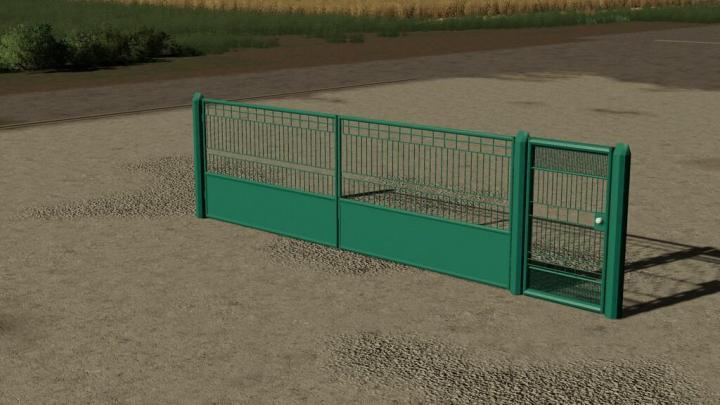 FS19 - Gate V1