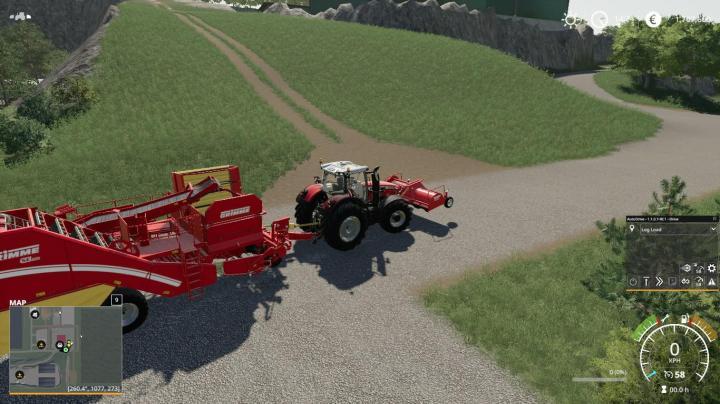 FS19 - Hobbs Farm 19 V1.1