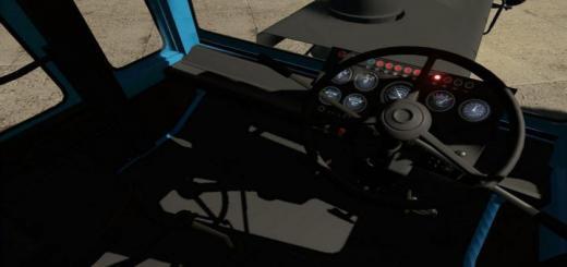 Photo of FS19 – Htz-181 Tractor V1.1