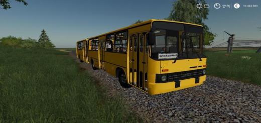 Photo of FS19 – Ikarus – 280 Service V2