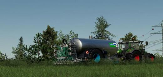 Photo of FS19 – Joskin Solodisc 5160/24Sdh V1