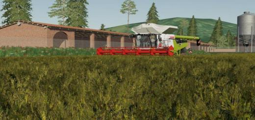 Photo of FS19 – Le Risaie Del Nord Map V1