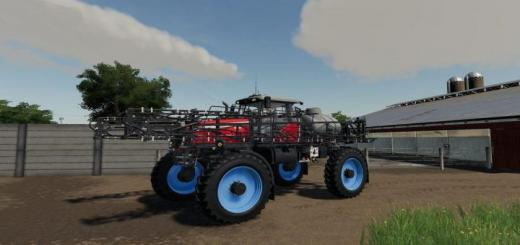 Photo of FS19 – Massey Ferguson 9030 V1.1