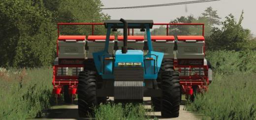Photo of FS19 – Maxion 9000 Series V1