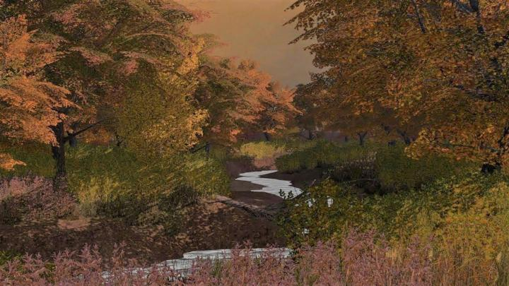 FS19 - No Creek Farms Map V2.1
