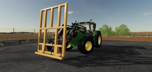Photo of FS19 – Pincho Para Pacas V1