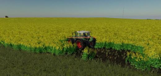 Photo of FS19 – Player Pays For Crop Destruction V1.1
