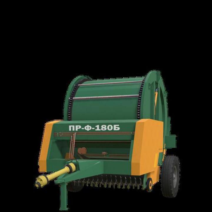 FS19 - Prf-180 V1