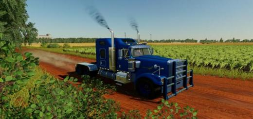 Photo of FS19 – Roadrunner+ V1.1.1