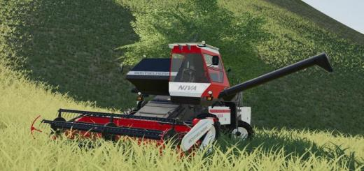 Photo of FS19 – Rostselmash Niva Pack V1.2