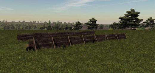 Photo of FS19 – Silage Silo V1