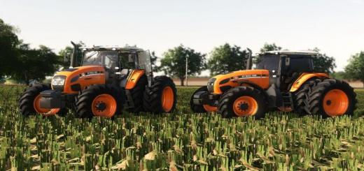 Photo of FS19 – Stara St Max 150 And 180 V1