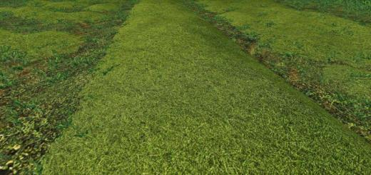 Photo of FS19 – Texture Of Straw, Hay, Grass V1