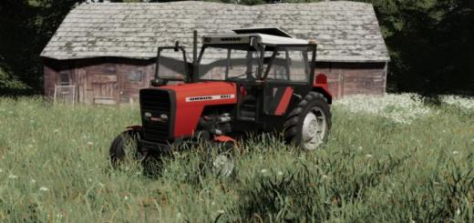 Photo of FS19 – Ursus 4514 V1