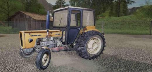 Photo of FS19 – Ursus C360 3P Tractor
