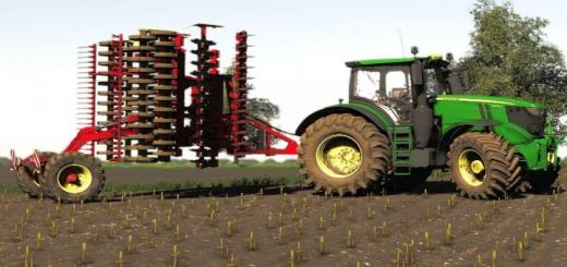 Photo of FS19 – Vaderstad Carrier Xl625 V1