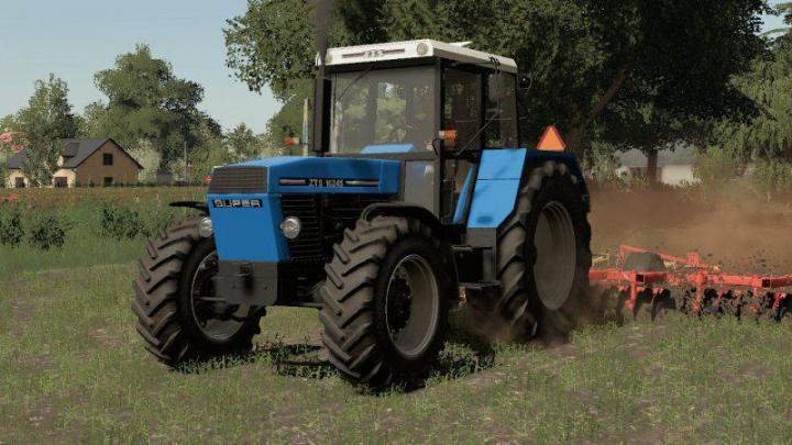 FS19 - Zetor Zts 16245 V1.1