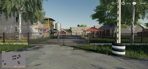 Photo of FS19 – Agro Balkan Expand Map V3