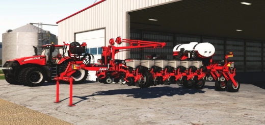 Photo of FS19 – Case Ih 2150 Early Riser Planters V1