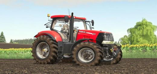 Photo of FS19 – Case Ih Puma Cvx Tier 3 V1.1
