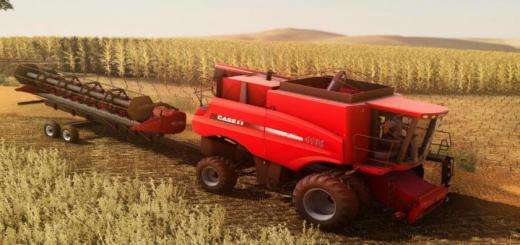 Photo of FS19 – Caseih Axial Flow 4130 V1