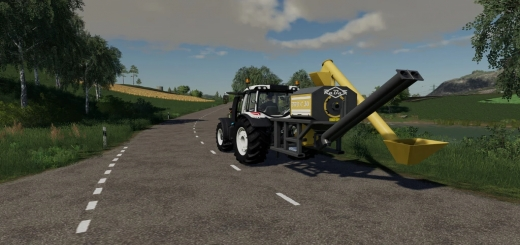 Photo of FS19 – Cereales Mill V1