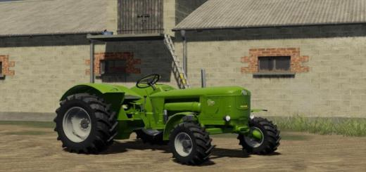Photo of FS19 – Deutz D80 V1