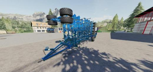 Photo of FS19 – Horsch Cruiser12Xl Maxi V1