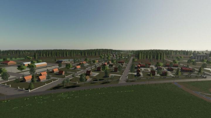 FS19 - Islands Of Denmark, Femo V1.0.3.5