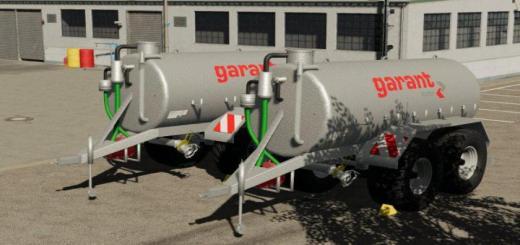 Photo of FS19 – Kotte Garant Vt 14000 Hotfix V1