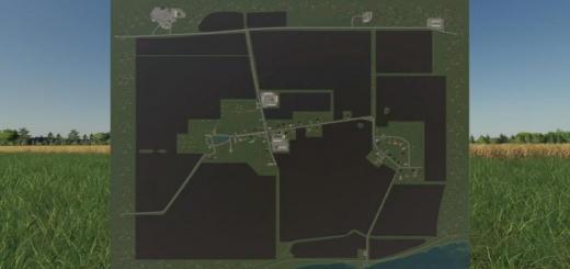Photo of FS19 – New Bartelshagen Map V1.2.1