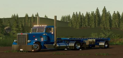 Photo of FS19 – Peterbilt 359 V3