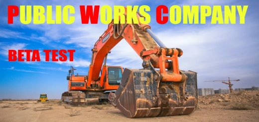 Photo of FS19 – Public Work Company Beta